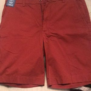 Round Tree & Yorke Men's Shorts